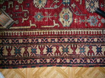 Grateful Dead Rug Ehsani Fine Rugs